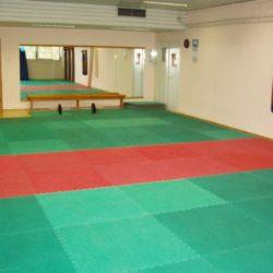 Dvorana za Karate Dvorana mladosti