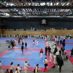 Karate Croatia Open