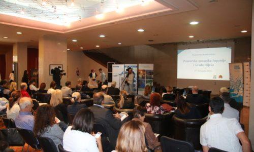 Održana konferencija na temu regionalnog gospodarskog razvoja