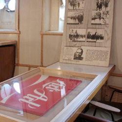 Područje zastoja - aktivistička umjetnost iz Kolekcije Marinko Sudac