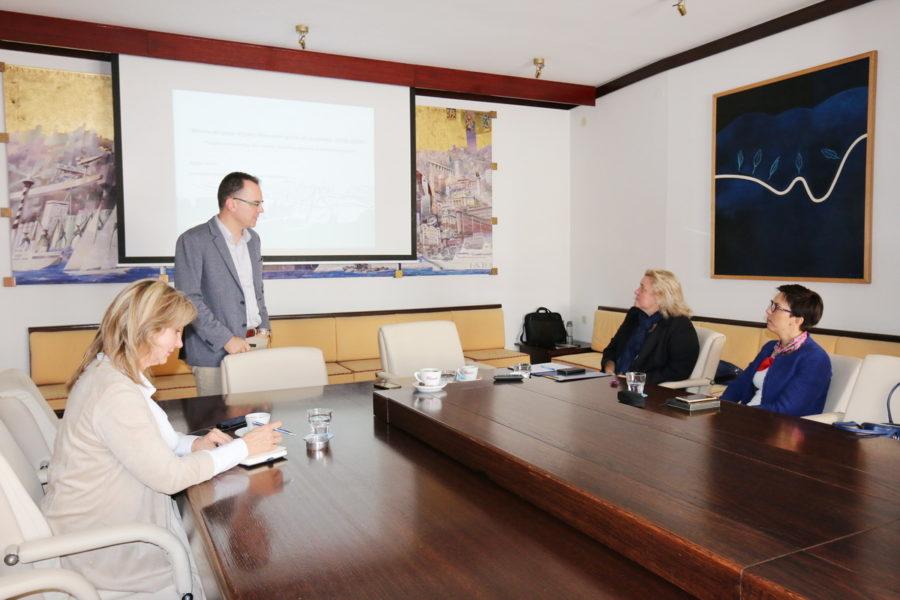 Predstavljanje nacrta Strateškog plana Pametnog grada za vijećnike
