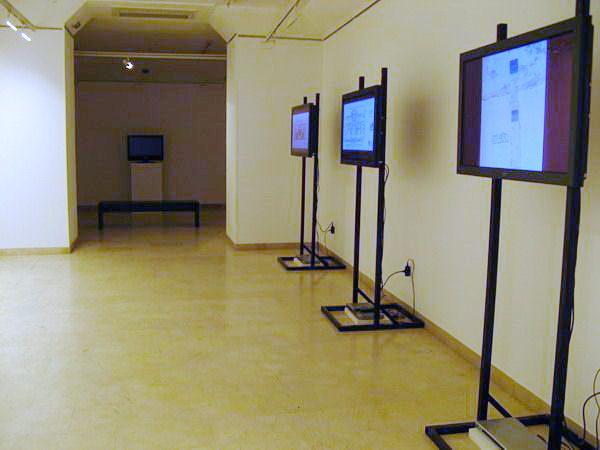 Sa izložbe o Upravnoj zgradi Palače Šećerane