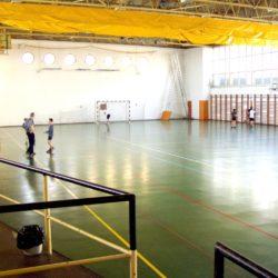 Sportsko rekreacijski centar 3. maj