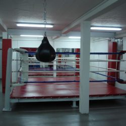 Sportsko rekreacijski centar Belveder