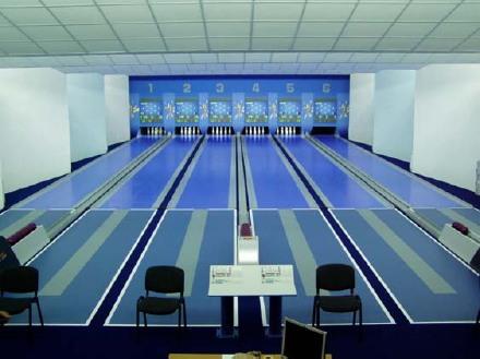 Sportsko rekreacijski centar Mlaka