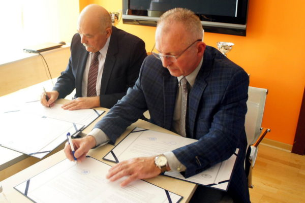 Sporazumom se nastoji potaknuti veća suradnja obrtnika Rijeke i Novog Sada