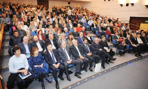 ŠD Primorje 08 proslavilo 110 godina postojanja