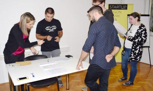 10. generacija Startup inkubatora