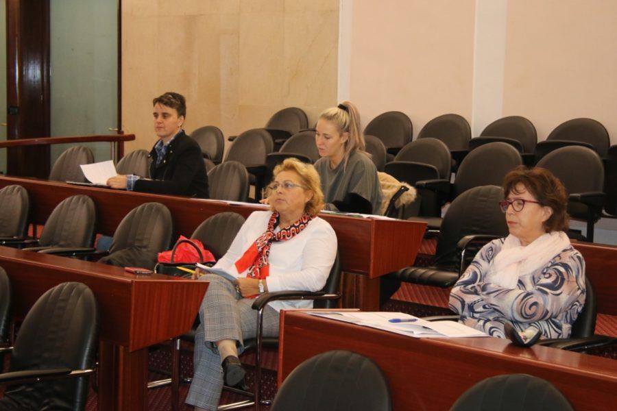 Održana edukativna radionica za prijavu projekata na Riječki program lokalnog partnerstva