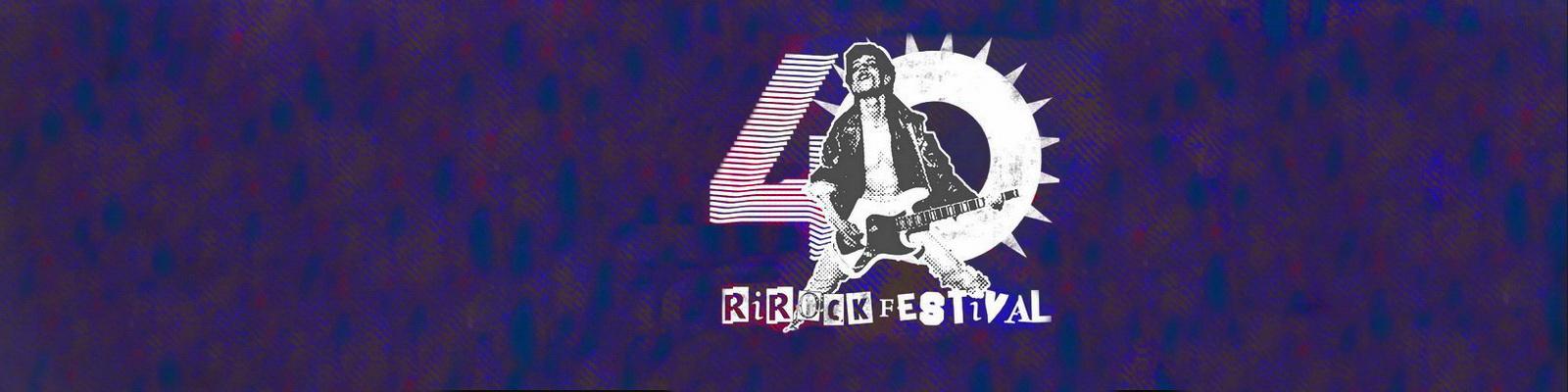 Ri rock 40