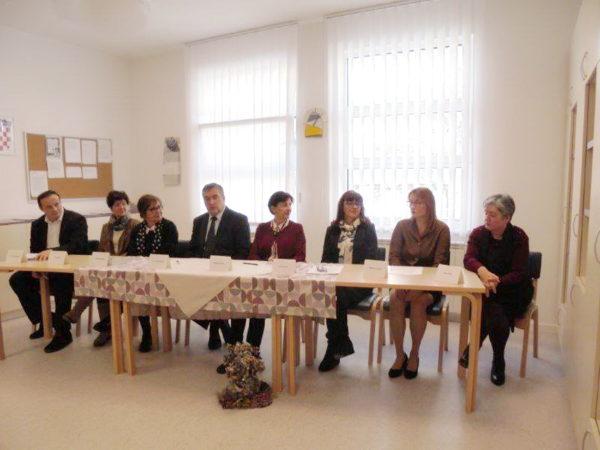 Potpis Sporazuma o suradnji u provedbi edukacije i mjera u cilju povećanja sigurnosti djece u prometu