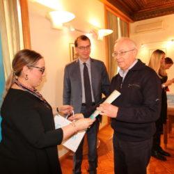 Posebno priznanje za trajni doprinos vizualnom identitetu grada - Atelier Rogić