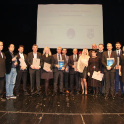 Dodijeljene godišnje nagrade i priznanja HGK – Županijske komore Rijeka