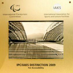 IAKS_IPC Distinction