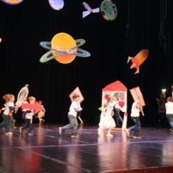 Održan 16. Festival stvaralaštva i postignuća djece s teškoćama u razvoju i osoba s invaliditetom