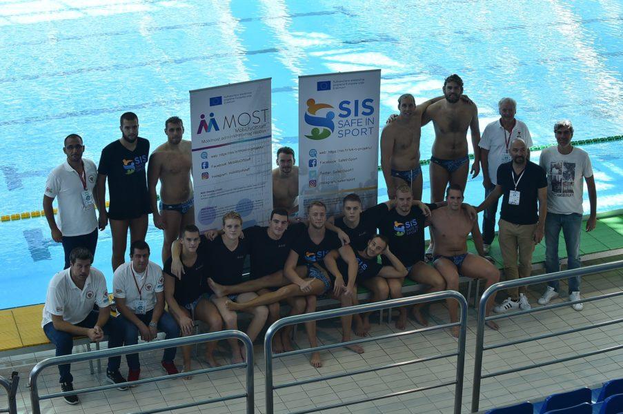 Riječki sportski savez završava s provedbom ovogodišnjih EU projekata