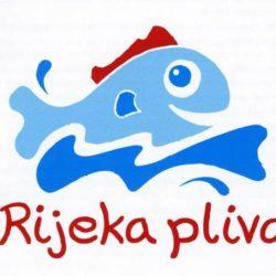 Vizualni identitet projekta Rijeka pliva
