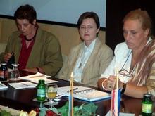 Članovi Organizacijskog odbora UNIME