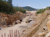 Buduća autocesta Jušići - Jurdani