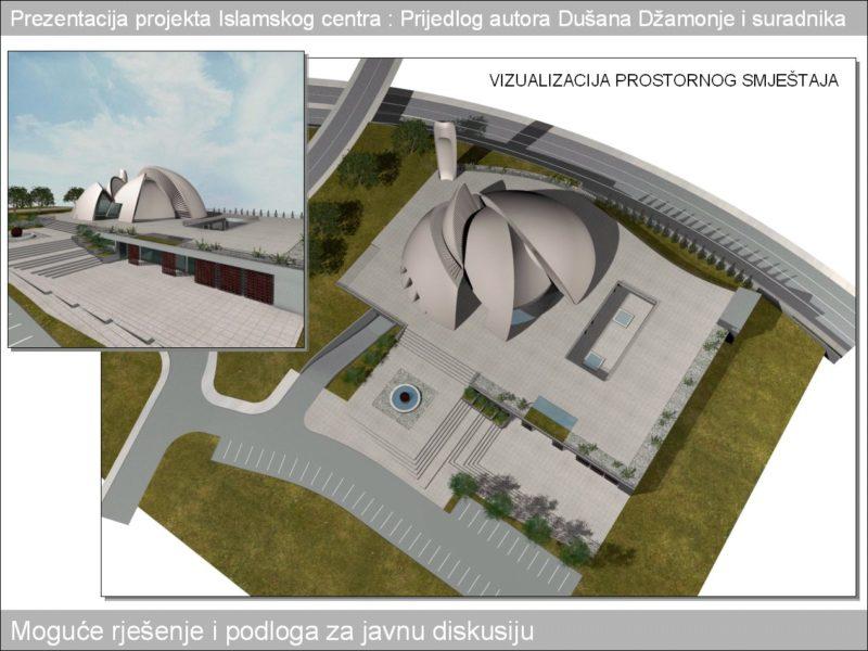 Islamski centar Rijeka