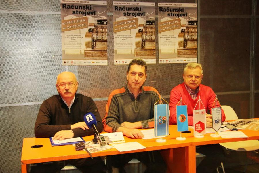 Najavljena izložba Računski strojevi i dodjela nagrada ZTK Rijeka