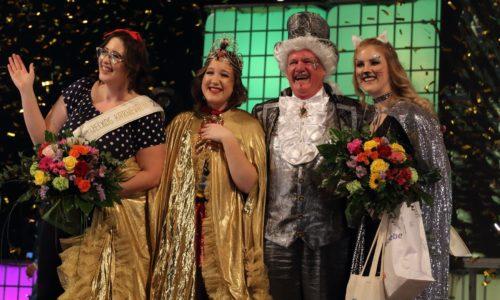 Nikol Marelja-Bošnjak 24. kraljica Riječkog karnevala