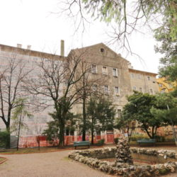 Radovi na Palači Šećerane započeli su u proljeće prošle godine