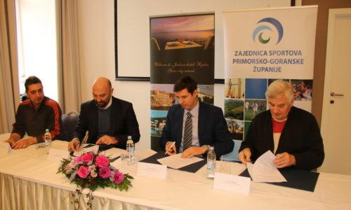 Potpis ugovora s Jadran hotelima