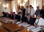 Potpisan sporazum za vodovod za Krk