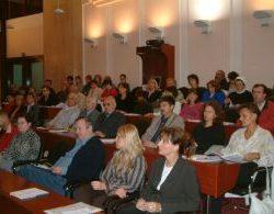 Predstavljanje publikacije Zdravstveni profil grada Rijeke