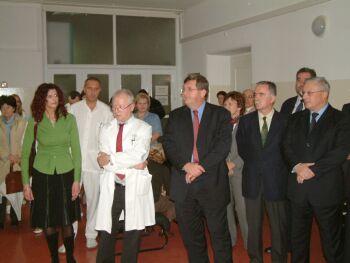 Sa otvaranja kardiološkog laboratorija KBC-a Rijeka