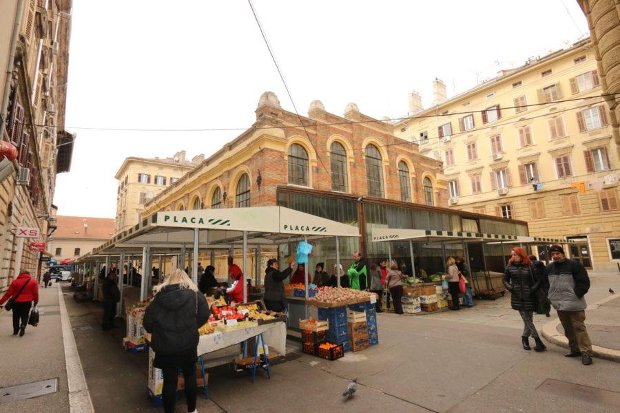 Tržnica Brajda