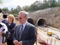 Tunel Jušići