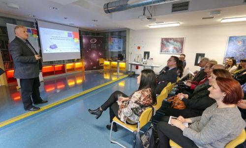 Druga konferencija o provedbi ITU mehanizma u Urbanoj aglomeraciji Rijeka 1