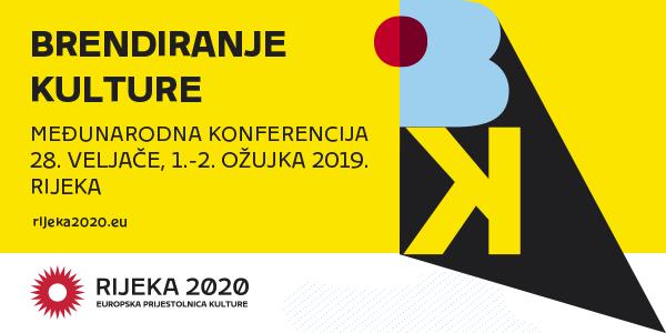 Konferencija Brendiranje kulture