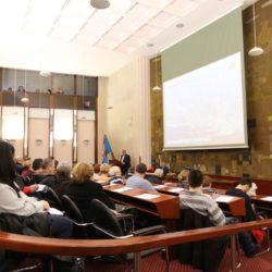 Prezentacija mjesne samouprave za predsjednike i zamjenike vijeća mjesnih odbora