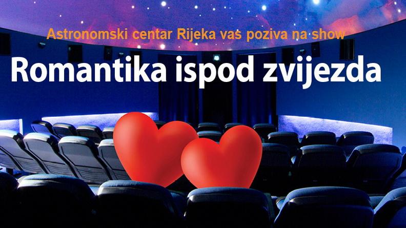 Romantika ispod zvijezda
