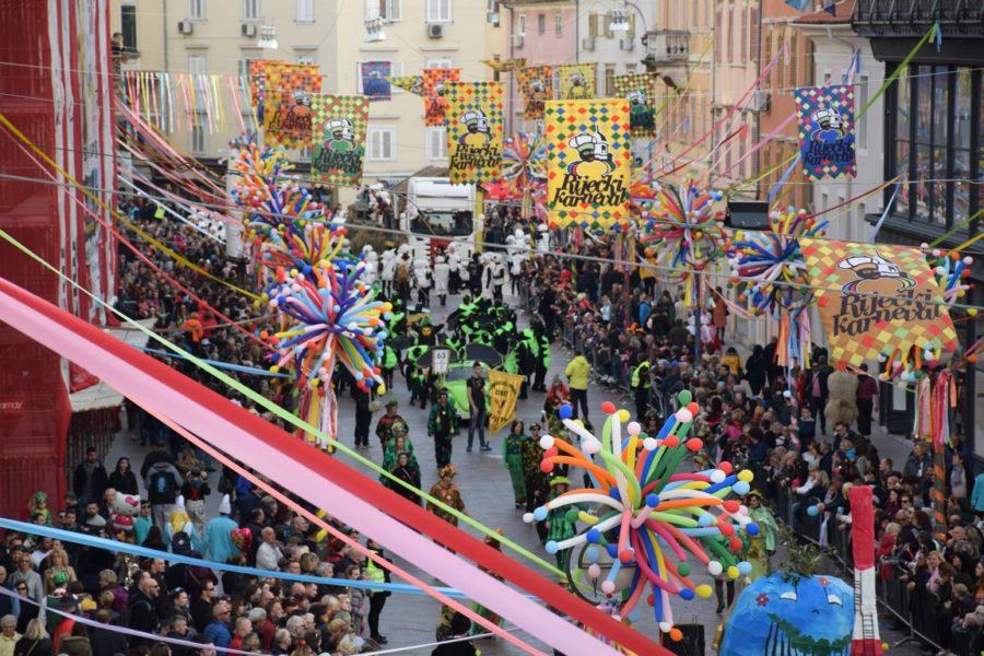 36. Međunarodni riječki karneval