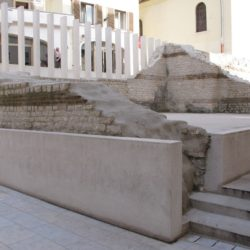 Arheološki park - principij
