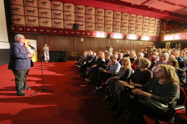 Riječki gradonačelnik Vojko Obersnel izrazio zadovoljstvo spotom