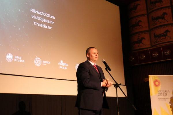 Kristjan Staničić, direktor Hrvatske turističke zajednice
