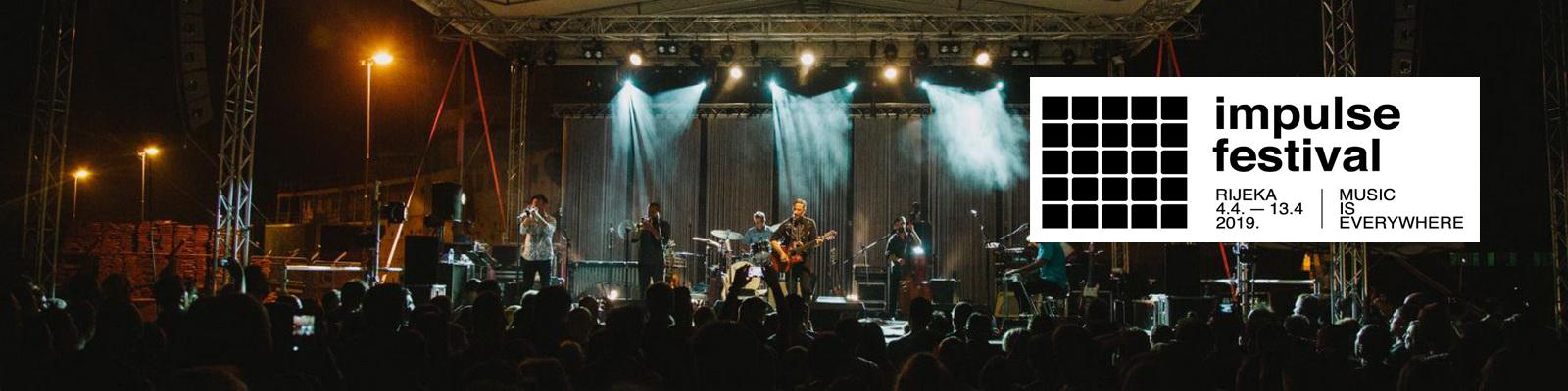 Impulse festival 2019