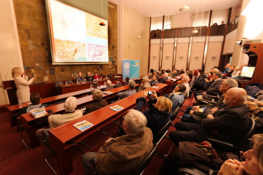 Znanstveni skup u povodu 300 godina slobodne luke Rijeka