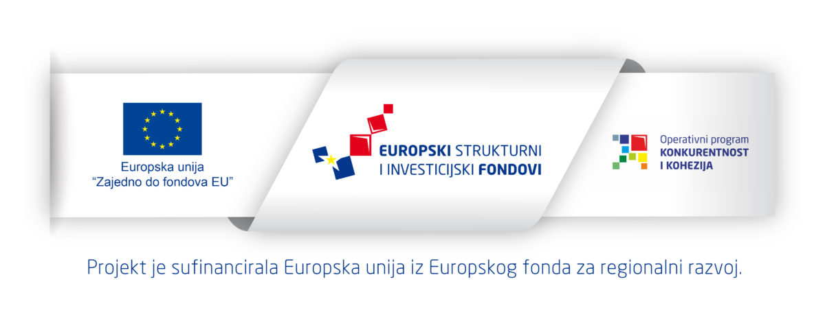 Europski fond za regionalni razvoj