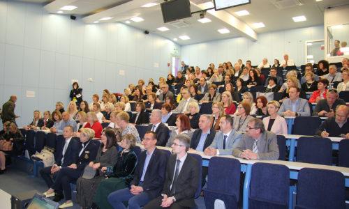 Održan susret ravnatelja riječkih osnovnih škola s ministricom znanosti i obrazovanja
