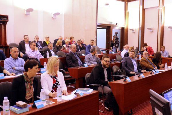 Usvojen i detaljni plan raspodjele sredstava za programe i projekte tehničke kulture