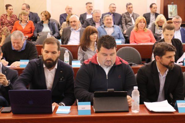 Donesena odluka o novom javnom pozivu za Savjet mladih