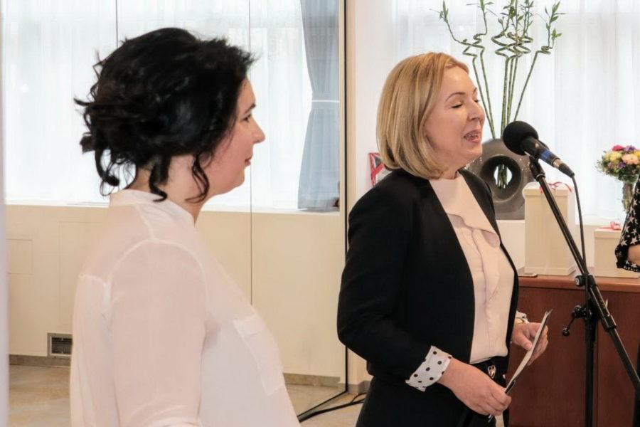 """Ustanova za zdravstvenu njegu i rehabilitaciju """"Helena Smokrović"""" u novom prostoru"""