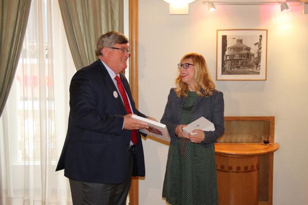 Gradonačelnik primio nagrađivane riječke lutkare