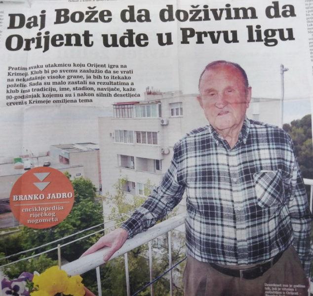 Branko Jadro